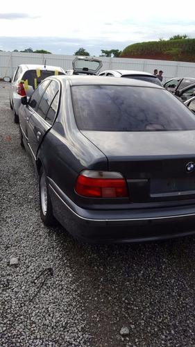 sucata bmw 540 1998 - peças para 540 rafihi imports