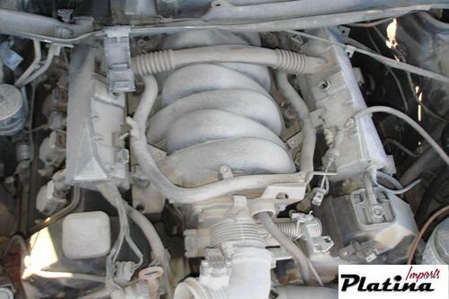 sucata bmw 740 i para retirada de peças