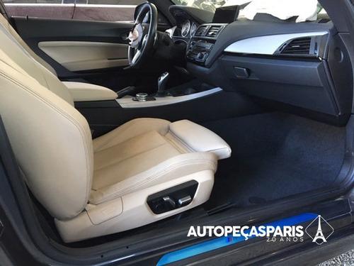 sucata bmw m240i coupe 2017 - peças