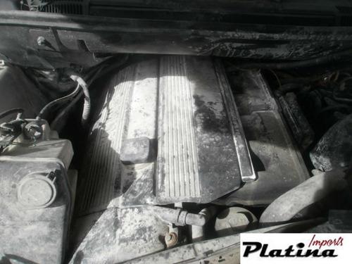 sucata bmw x5 2003 6cc  para retirada de peças
