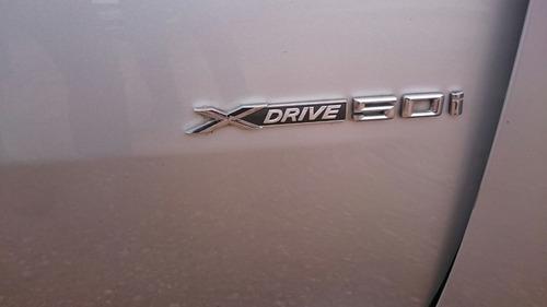sucata bmw x6 x-drive 5.0i 2009 retirada de peças