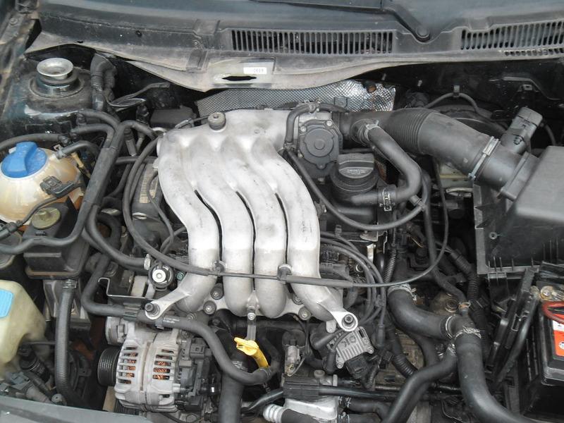 sucata bora 2.0 automatico 02 pra tirar peças motor cambio