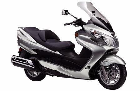 sucata burgman 400 cc 2012 farol carenagem  rodas banco