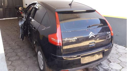 sucata c4 glx 2009 venda em peças