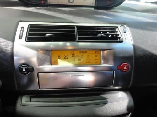 sucata c4 hatch 2.0 exclusive  automatico 2010