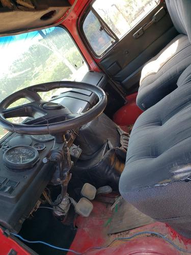 sucata caminhão mercedes benz  l1313 para retirada de peças