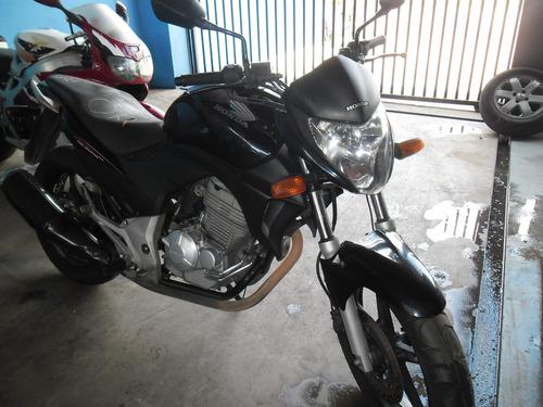 sucata cb300r 2012 pra tirar peças motor roda painel etc