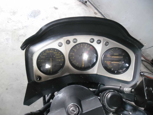 sucata cbx 750 four 88 para retirada peças motor farol roda