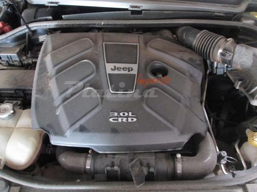 sucata cherokee laredo 2012 diesel - para retirada de peças
