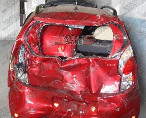 sucata chery face 2011/2012 para retirada de peças
