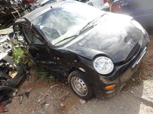 sucata chery qq 3 1.1 2012 retirada de peças