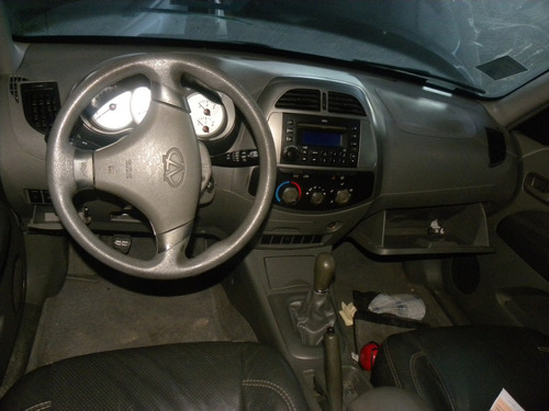 sucata chery tiggo 2010 manual