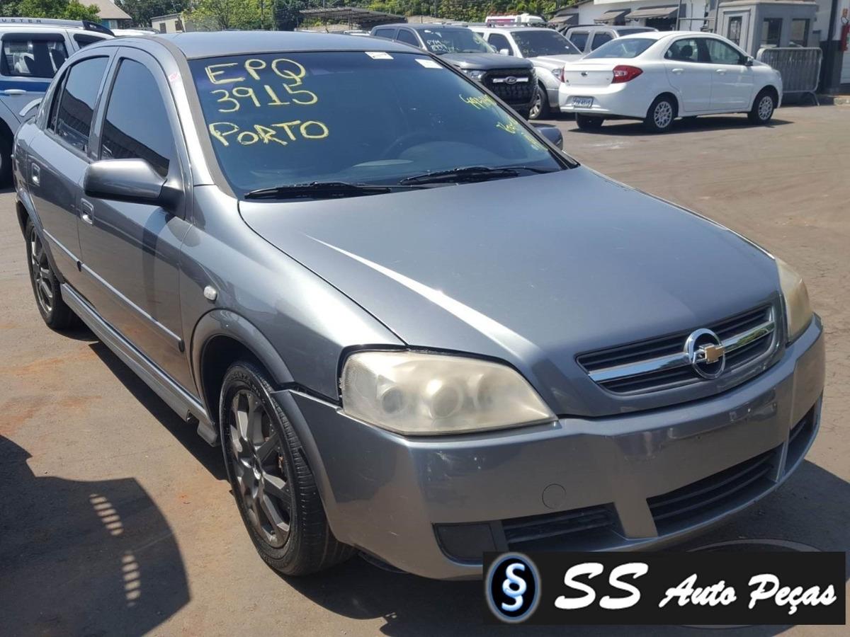Sucata Chevrolet Astra 2011 Somente Retirar Pecas R 40 004 Em