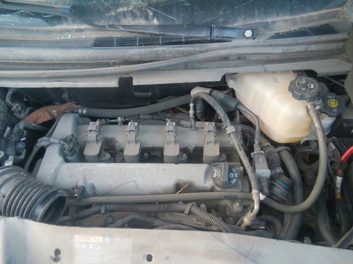 sucata chevrolet malibu 2010/2011 2.4 ltz gasolina retirada