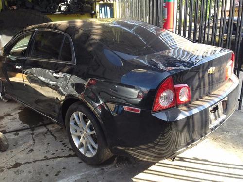 sucata chevrolet malibu 2.4 ltz aut 2010 peças e acessorios