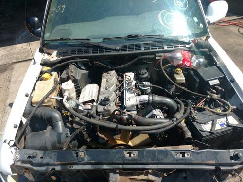 sucata chevrolet s10 2002 2.8 turbo bartolomeu peças