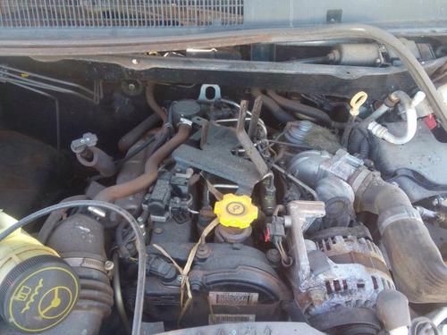 sucata chevrolet s10 2012/2013 2.8 diesel ltz retirada peças