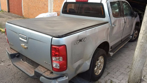 sucata chevrolet s10 2.8 2012/13 180cv diesel manual