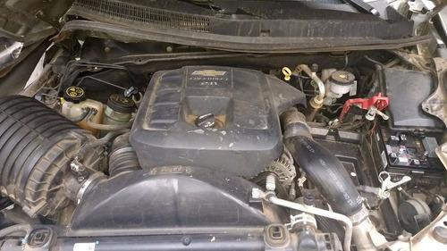 sucata chevrolet s10 2.8 automática 200cv diesel