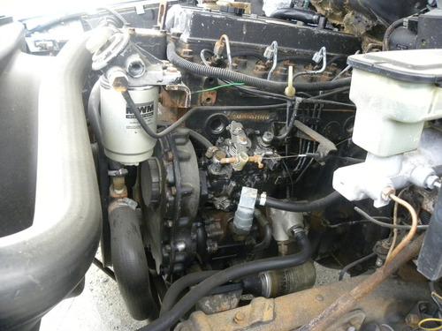 sucata chevrolet silverado 4cc diesel