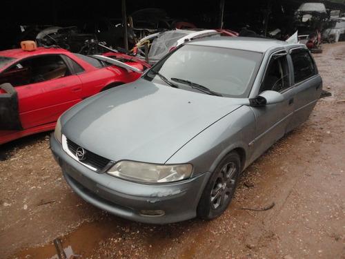 sucata chevrolet vectra gl 2.2 2001 retirada de peças