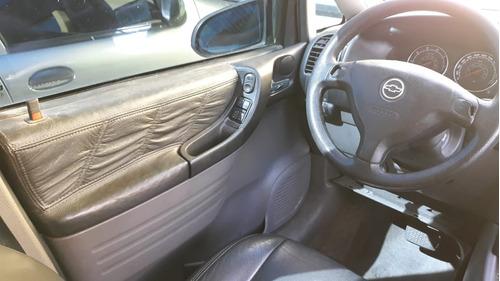 sucata chevrolet zafira 2.0 8v flex aut. 2012 - peças