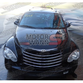 Sucata Chrysler Pt Cruiser 2008 Para Retirada De Peças