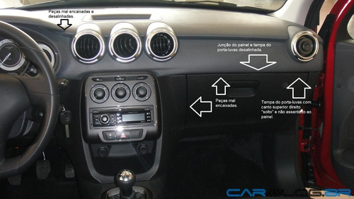 sucata citroen air cross 2012 automatico p/retirada de peças