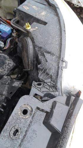 sucata citroen aircross 2011/2012 1.6 excm retirada de peças