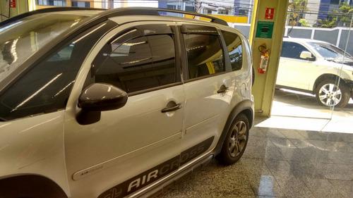 sucata citroen aircross shine 1.6 automatico 2015-2016