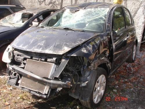 sucata citroen c3 excl. 1.4 2011 retirada de peças
