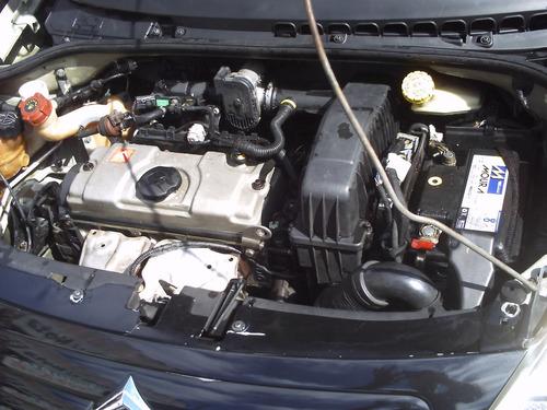 sucata citroen c3 mecânica elétrica suspensão acessórios tbi