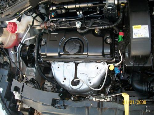 sucata citroen c3 tendance 2015 peças motor cambio lataria