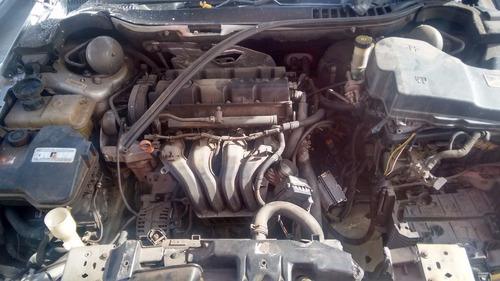 sucata citroen c5 2.0 2009 automático - peças e acessorios