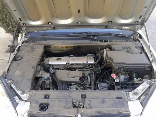 sucata citroen c5 2002 automático - peças e acessorios