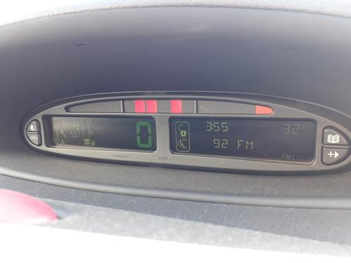 sucata citroen picasso xsara 1.6 113cvs 2011 rs caí peças