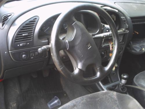 sucata citroen xsara vendido em partes tudo para seu carro