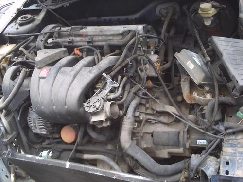 sucata citroen zx em partes motor cambio acessórios consulte