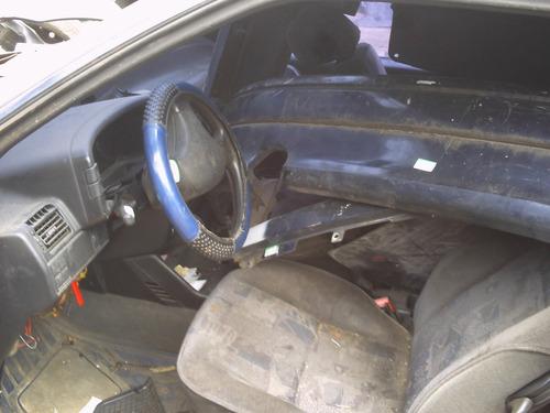 sucata citroen zx em partes tudo p/ seu carro despachamos