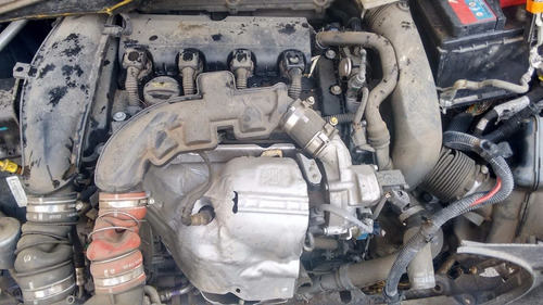 sucata citroën ds5 1.6 16v 165cv turbo peças e acessorios