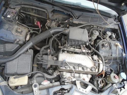 sucata civic 2000 motor câmbio peças