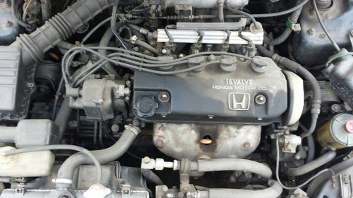 sucata civic desmanche peças lataria motor cambio