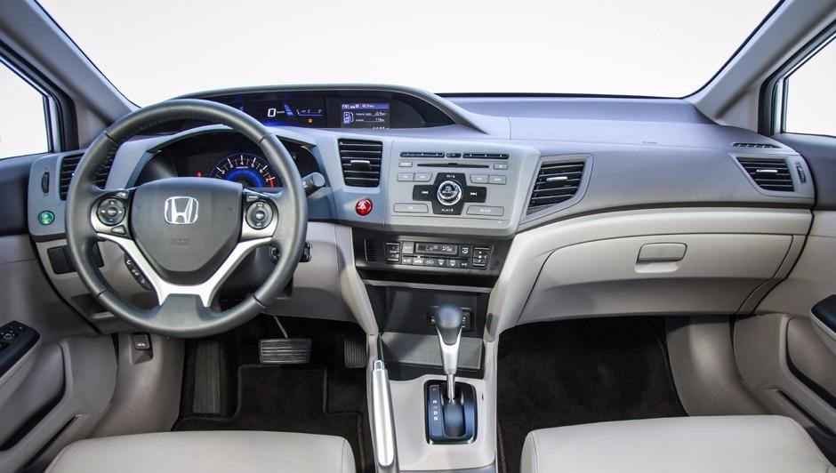 Sucata Civic Lxs 2014 Automatico Pecas R 20 000 Em