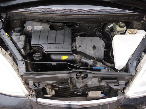 sucata classe a190 semi-automatica 2002