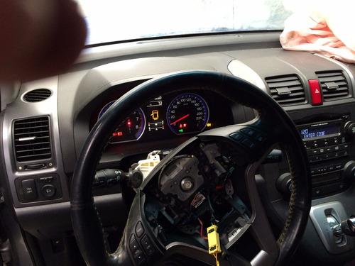 sucata cr-v crv exl 08/08 automatica bassani auto peças