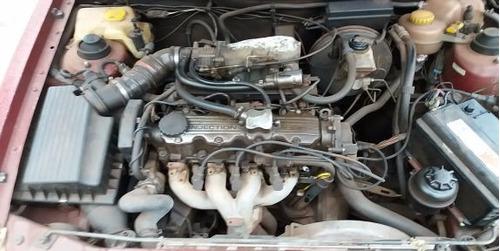 sucata de astra 95 motor cambio 2.0 8v baixado peças geral