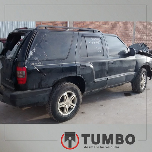 sucata de blazer 2.8 4x4 executive