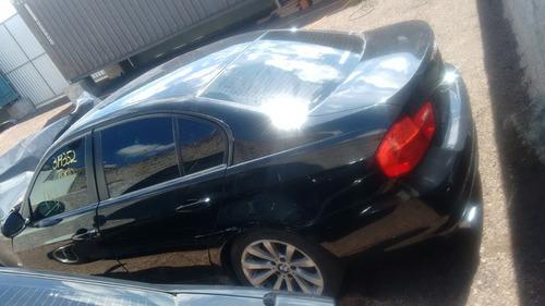 sucata de bmw 320i sedã 2010 carroceria e90