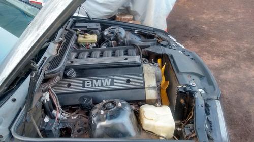 sucata de bmw 325 1995 manual para venda de peças