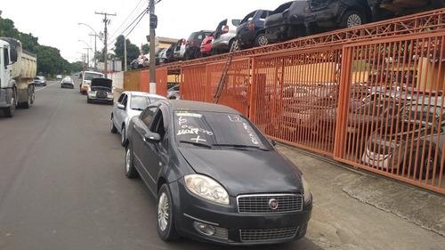 sucata de fiat linea linea 1.9 peças  sedan 1.9 sucata
